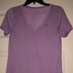 Nike Dri Fit V Neck ( Size M)